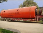 Coal-water Slurry Ball Mill